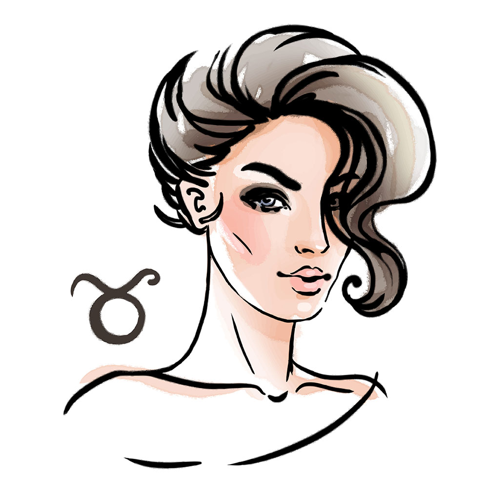 Taurus zodiac sign as a beautiful girl - Libra Man and Taurus Woman Compatibility