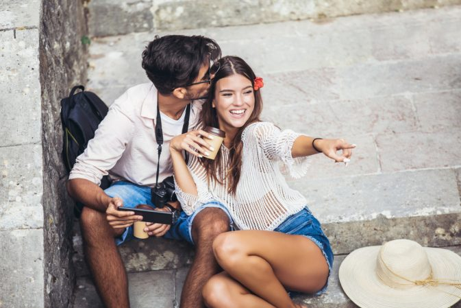 How to Tell if a Libra Man Likes You