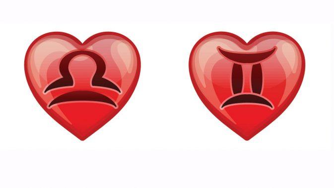 Libra Man and Gemini Woman Compatibility