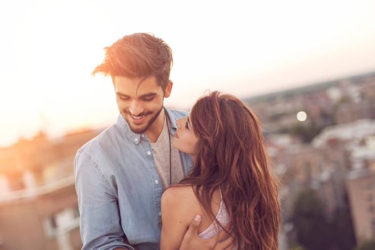 How to make love to a libra man