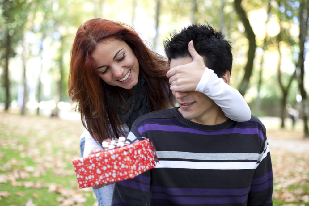 Gifts To win a Libra Man Over