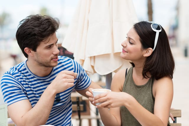 Attracting A Libra Man In February 2021