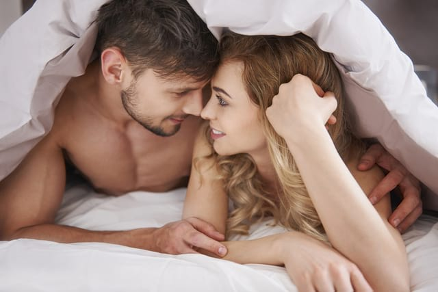Libra Man Still Craves Romance
