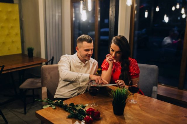 Easy Ways To Get A Libra Man To Ask You Out On A Date