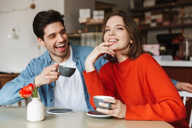 Early Stages Of Dating A Libra Man And How To Make Progress