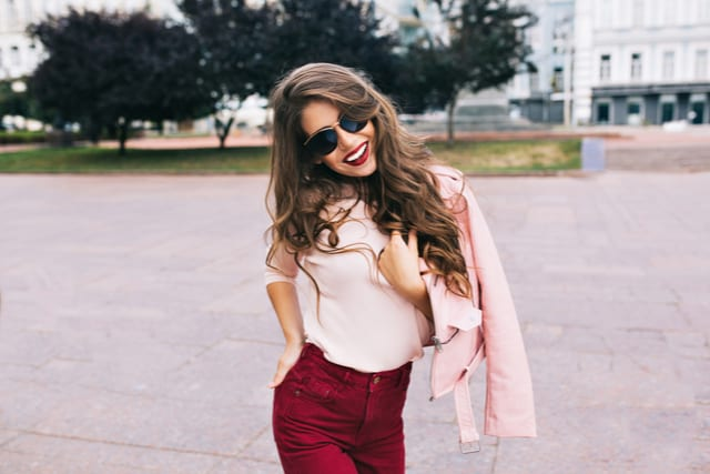 Independent Woman - Ways To Keep Libra Man Interested For Lifetime
