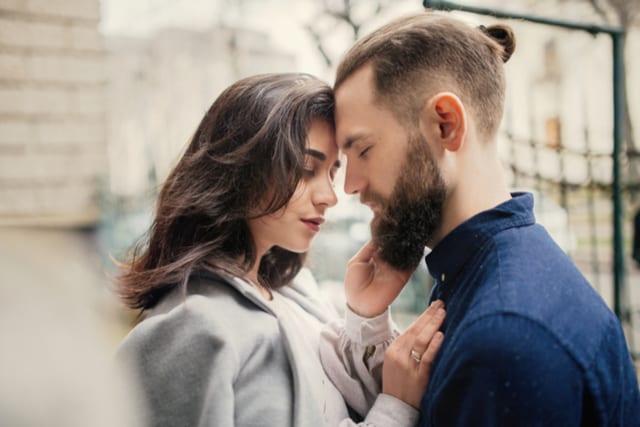 Romance With A Libra Man