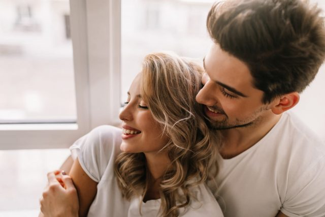 Flirting With A Libra Man - How To Keep Him Interested